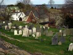 Old Burial Hill, Marblehead MA   An afternoon walk though Ma…   Flickr