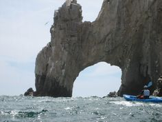 The Arch @ beautiful Cabo San Lucas