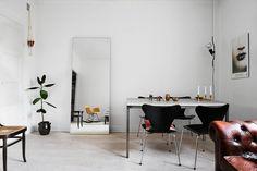 Apartamento Sueco | decordove