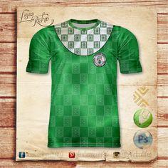 20 melhores imagens de Futebol t-shirts no Pinterest  5c0d39f3a6e6e