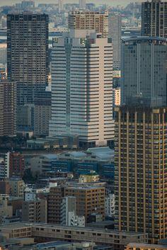 Toyosu ON Building (豊洲ONビル)