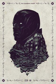 X-Men: Apocalypse est un film de Bryan Singer avec James McAvoy, Michael Fassbender. Synopsis : Troisième volet des aventures des X-Men.