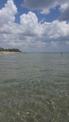 Boca Raton, Spanish River Beach 6/21/14
