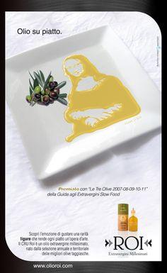 0183 [Federico Crespi & Associati] Olio su piatto