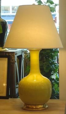 Christopher Spizmiller Lamps - Contemporary Table Lamps - Mecox Gardens