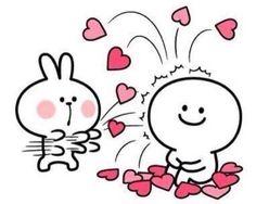 love romance true bae romantic kiss hug feeling cute couple couple_feelingzz goals vibes miss loving instalove loveyou loveher lover loveislove couples lovebirds cuddle loveis cutecouple surat surati goodvibes truelove relationships couples Cute Cartoon Images, Cute Cartoon Wallpapers, Cute Love Gif, Cute Love Memes, Telegram Stickers, Dibujos Cute, Cute Doodles, Love Stickers, Cute Icons