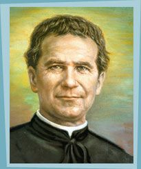 SAINT JOHN BOSCO Confessor