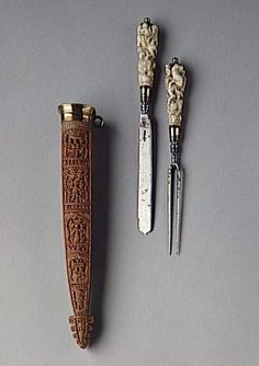 Flemish, late 15th century