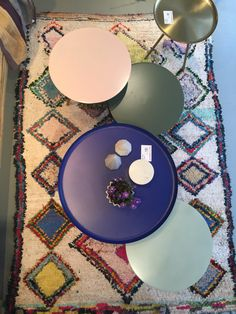 The finest tables and most beautiful rugs - at WWW.MARKWALDORF.DK