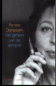 Handleiding door de Nederlandse schrijfster (1954- ) voor het schrijven van verhalend proza.