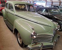 Chrysler Windsor - Wikipedia