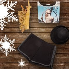 The X-mas miracle! Mood Boards, Collection