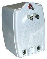 """ALPHA T1240 PLUG IN TRANSFORMER 12VAC 40VA by Alpha. $25.37. Plug-In Transformer-12Vac-40VaPrimary: 120 Vac Secondary: 12 Vac (40 Va) Ul/Csa Listed---For Indoor UseInside Dimensions:N/AOutside Dimensions:2.65""""W X 3.75""""H X 2.375""""D(67.31Mm W X 95.25Mm H X 60.33Mm D). Save 16% Off!"""