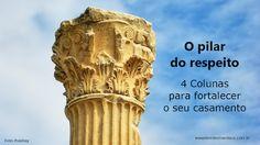 Ministério Enlace: O pilar do respeito - 4 colunas para fortalecer o ...