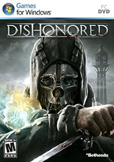Dishonored - PlayStation 3 Game Includes Sony original game disc in case and may come with the original instruction manual and cover art when available. All PlayStation 3 games are made for and wi Games Box, Xbox 360 Games, Playstation Games, Board Games, Super Nintendo, Assassin, Latest Video Games, Game Guide, Shopping