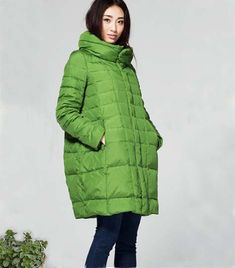This is a winter down jacket fill with down.we design it with a very thick and warm style.this loose down jacket could keep you very warm in the cold winter. for other down coat https://www.etsy.com/shop/liferollpaint?section_id=16669636&ref=shopsection_leftnav_2 thick women coat www.etsy.com/shop/liferollpaint?section_id=18295391&ref=shopsection_leftnav_4 long down coat www.etsy.com/shop/liferollpaint?section_id=16669636&ref=shopsection_leftnav_3 women down coat…