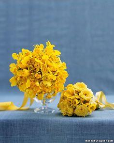 Flutter Bouquet - Gorgeous