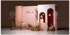 Wedding Backdrop Design, Wedding Stage Design, Floral Backdrop, Wedding Designs, Wedding Decorations On A Budget, Backdrop Decorations, Backdrops, Wedding Photo Walls, Booth Decor