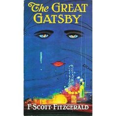 Hands down my favorite book. Fitzgerald's prose is gorgeous and heartbreaking. I'm upset that I'll never be this magnificent.
