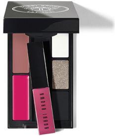 Bobbi Brown Cosmetics  Bobbi Brown Atomic Pink Lip & Eye PaletteFH12 My MUST Bobbi Brown Palette 2013 $30