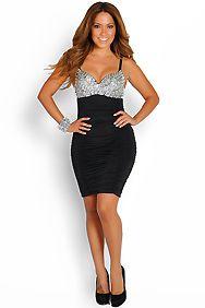 Sexy Club Dresses $19, Hot Nightclub Dress, Cheap Club Dresses ...
