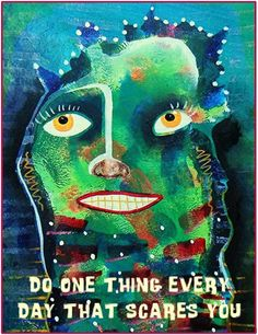 Typography Print  Folk Art Print  Eleanor by ArtBeatriceM on Etsy