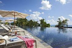 Praslin Island (Seychelles) - Raffles Praslin Seychelles 5* - Hotel da Sogno