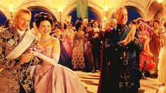 Prince Charming and Snow White (Once Upon A Time)