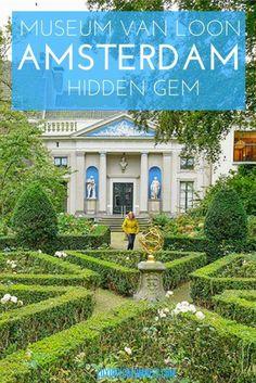 Museum Van Loon - One of the Best Hidden Gems in Amsterdam, Netherlands