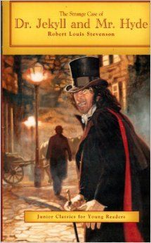 a character analysis of dr jekyll in the strange case of dr jekyll and mr hyde by robert louis steve Robert louis stevenson what everybody gets wrong about jekyll and hyde steven padnick  in his testament that ends the strange case of dr jekyll and mr hyde, jekyll always talks about his.