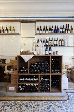 La Buvette de Camille : nouveau bar à vins rue Saint-Maur, 67 (11e)