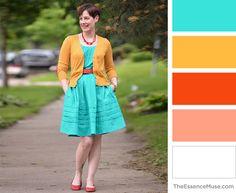 Quirky. Fun. Bold. Colour Pallete, Color Combinations, Serenity Color, Bold Colors, Colours, Brand Archetypes, Sea Colour, Color Me Beautiful, Colour Board