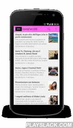 Fancy Woman  Android App - playslack.com , Fancy Woman ti permette di leggere facilmente i siti di riviste come Vanity Fair, Marie Claire, Vogue, Style.it, IoDonna ed alcuni siti dedicati al mondo della moda e del make-up. Segui anche le notizie che riguardano le celebrità e tieniti al passo con le mode dell'ultimo momento!Scarica Fancy Woman!