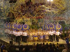 Bairro Norte, S. Pedro Festivities in Póvoa de Varzim