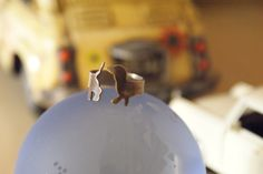 Catch my tail! Handmade dachshund ring made from alpaca metal. Gift for my sister (and her dog Mereda). Gifts For My Sister, Dachshund, Jewellery, Dog, Metal, Handmade, Home Decor, Diy Dog, Jewels