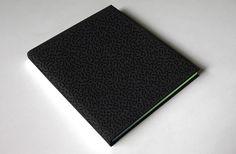 Luca Battles Portfolio Book & Annual Report MMXIII by Lucrezia Tettoni, via Behance