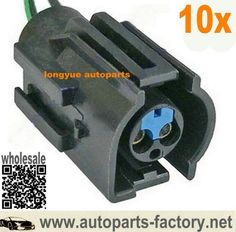 longyue, distributor plug pigtail fits Nissan 240sx S13