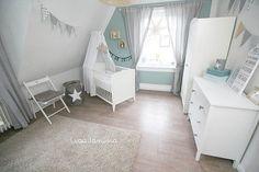 Babyzimmer…