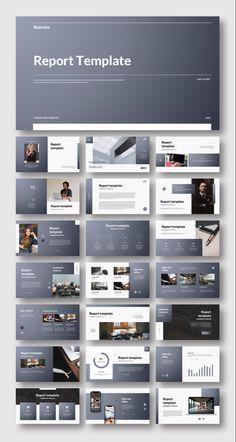 Business Presentation Templates, Presentation Design Template, Presentation Layout, Book Design Layout, Ppt Design, Slide Design, Company Profile Design, Powerpoint Design Templates, Creative Web Design
