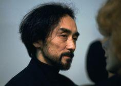 Tumblr: killheji: Yohji Yamamoto by Ferdinando Scianna Paris 1987