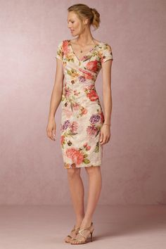 BHLDN Coraline Dress in Dresses Mother of the Bride Dresses at BHLDN