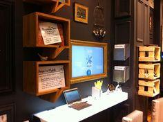 smart shelve  telecom-store-by-gascoigne-associates-designworks-wellington-new-zealand