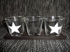 hviezdičkové svietniky