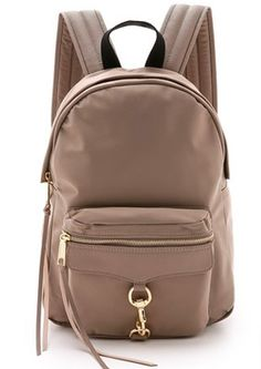 Hermes backpack purse