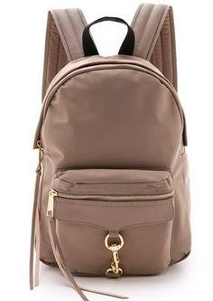 Hermes backpack purse