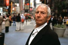 The Jinx: The Life and Deaths of Robert Durst – HBO