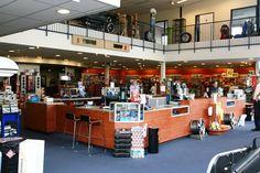 AST Vriezenveen Shop Inside