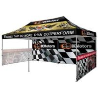 Branded Pop Up Tent Displays by APG Exhibits - //.apgexhibits  sc 1 st  Pinterest & BRAND NEW EMBRACE BACKLIT TRADE SHOW DISPLAYS!!!! - SEG Push Fit ...