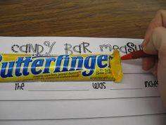 What the Teacher Wants!: I just like food, ok?