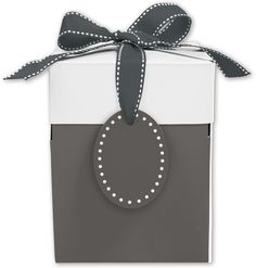 Solid Gift Box - Grad Grey Giftalicious Pop-Up Boxes, 5 x 5 x Boxes) - *** Continue to the product at the image link. Pop Up, Boxes And Bows, Coupon Binder, Discount Curtains, T Shirt Yarn, Pretty In Pink, Dog Tag Necklace, Gift Boxes, Gifts